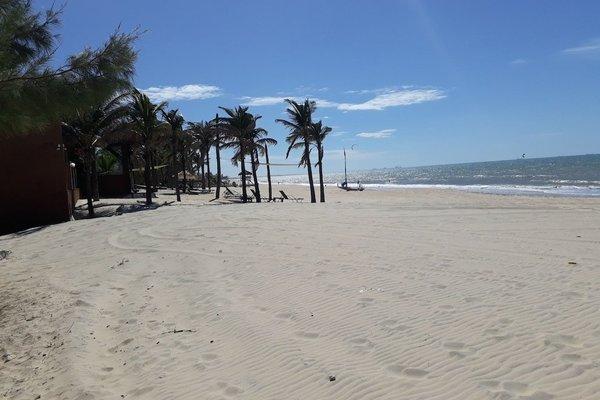Apartamento Paraiso das Dunas - 5