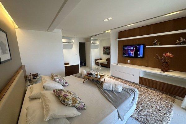 Apartamento Paraiso das Dunas - 6