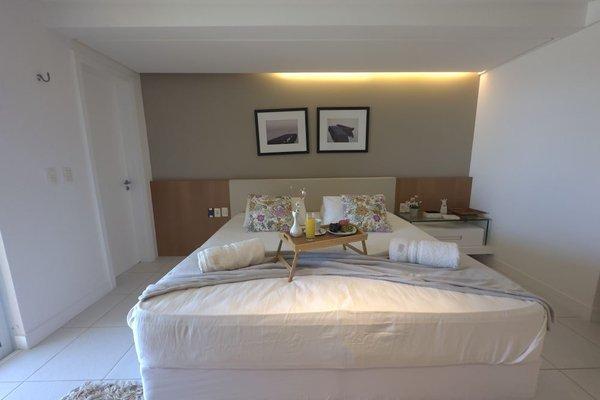 Apartamento Paraiso das Dunas - 8