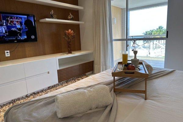 Apartamento Paraiso das Dunas - 9