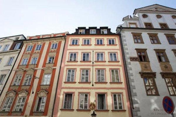 Melantrichova Apartment - фото 10