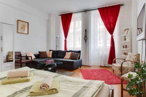 Melantrichova Apartment - фото 11