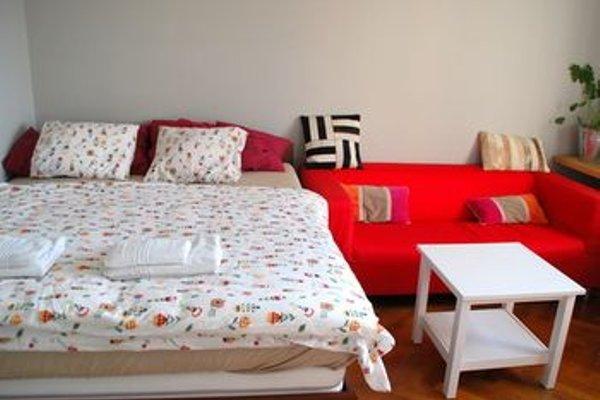 Melantrichova Apartment - фото 12