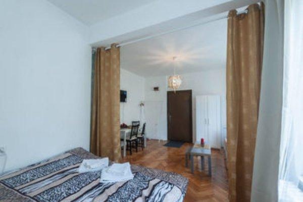 Melantrichova Apartment - фото 14