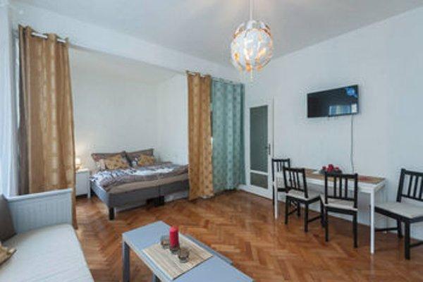 Melantrichova Apartment - фото 17
