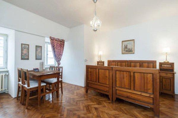 Melantrichova Apartment - фото 19