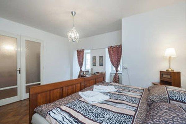 Melantrichova Apartment - фото 20