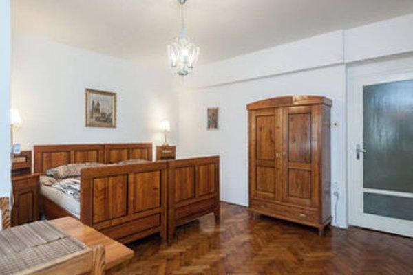 Melantrichova Apartment - фото 22