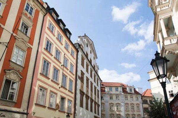 Melantrichova Apartment - фото 3
