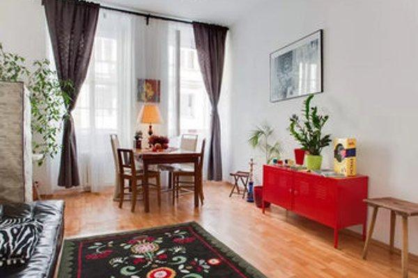 Melantrichova Apartment - фото 7