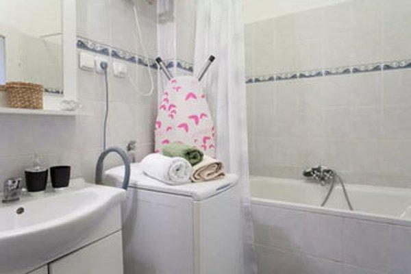 Melantrichova Apartment - фото 8
