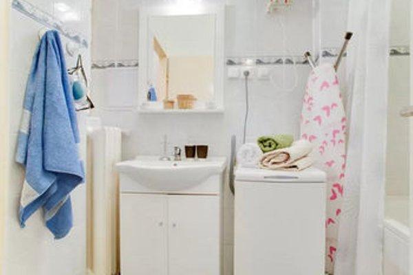 Melantrichova Apartment - фото 9