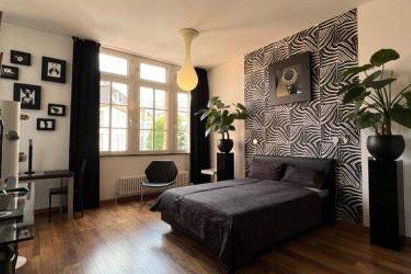 High Level Apartment - 24