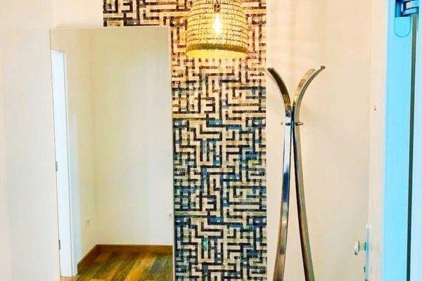 High Level Apartment - 14