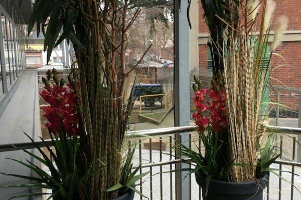 High Level Apartment - фото 21