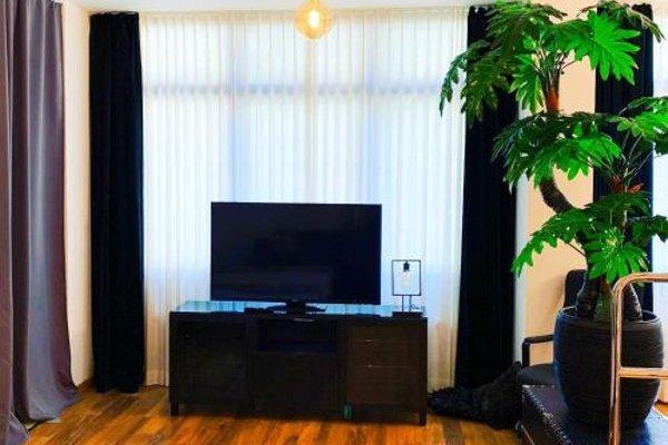 High Level Apartment - фото 22
