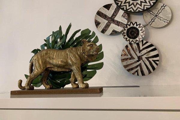 High Level Apartment - 3
