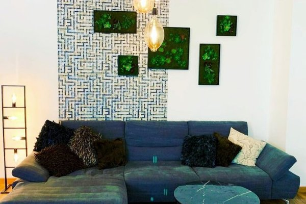 High Level Apartment - 9