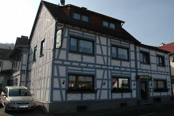 """Gasthaus """"Zur frischen Quelle"""" - 14"""