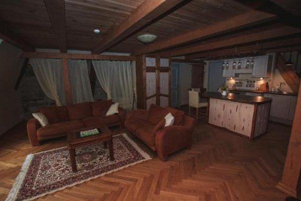 Rataskaevu Apartment - фото 3