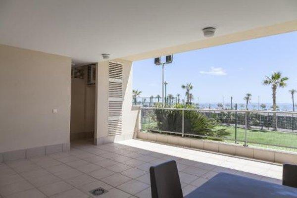 Apartamentos Mar y Sal - фото 11