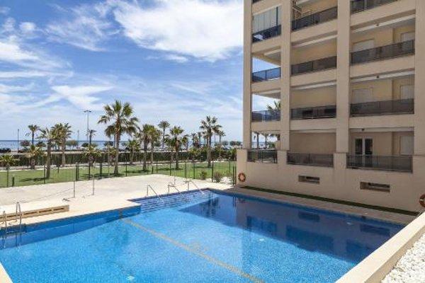 Apartamentos Mar y Sal - фото 16
