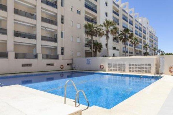 Apartamentos Mar y Sal - фото 17