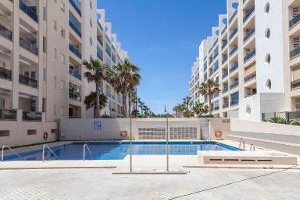 Apartamentos Mar y Sal - фото 18