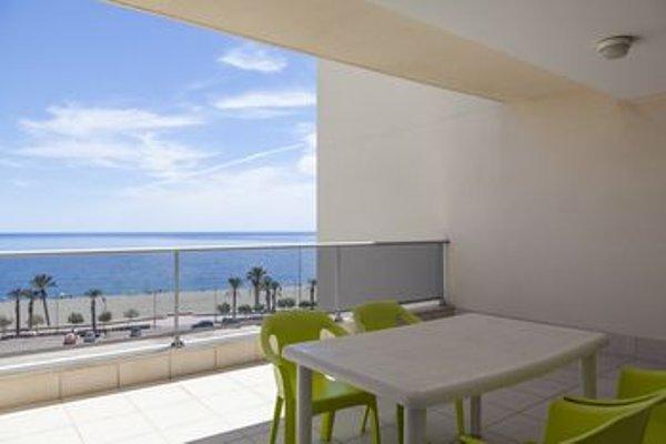 Apartamentos Mar y Sal - фото 22