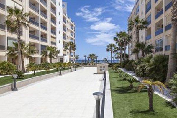 Apartamentos Mar y Sal - фото 23