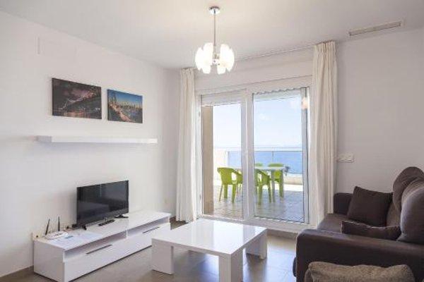 Apartamentos Mar y Sal - фото 4