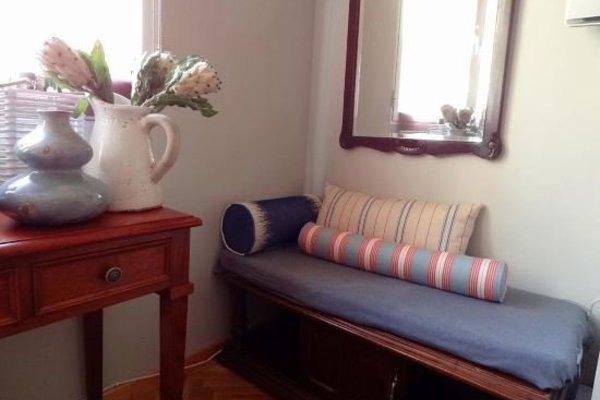Apartment Olivar - фото 13