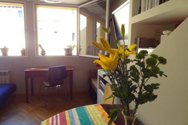 Apartment Olivar - фото 15
