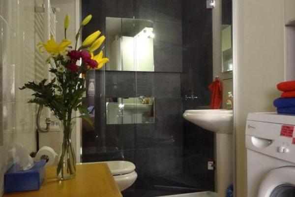 Apartment Olivar - фото 18