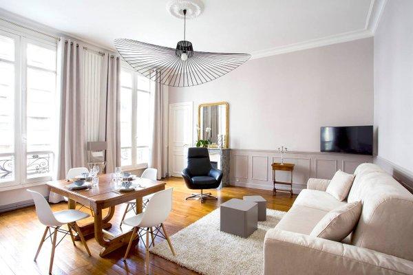 Appartement Caumartin Lafayette - 3