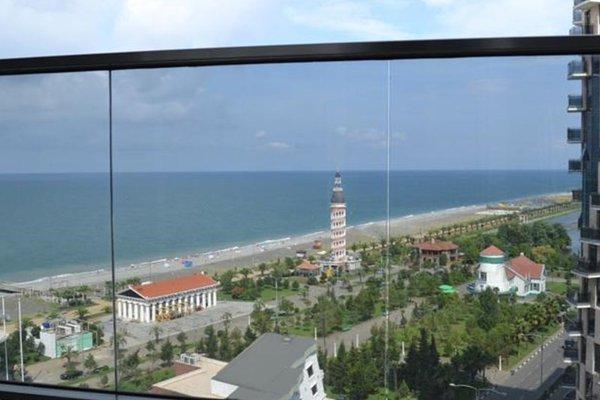 Orbi Towers Apartment - фото 50