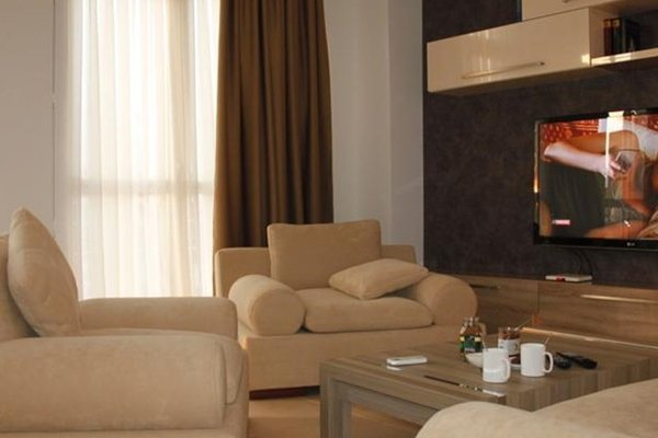 Apartment on Parnavaz Mepe 150 - фото 15