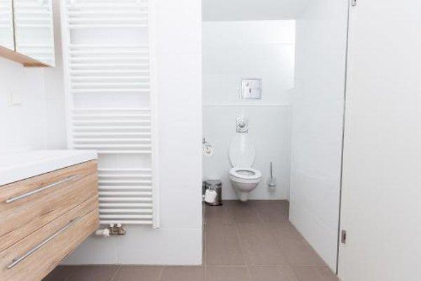 Vienna Stay Apartments Belvedere - 10