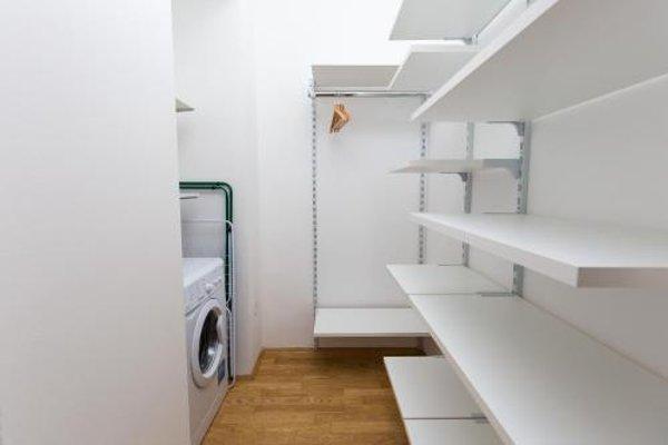 Vienna Stay Apartments Belvedere - 15
