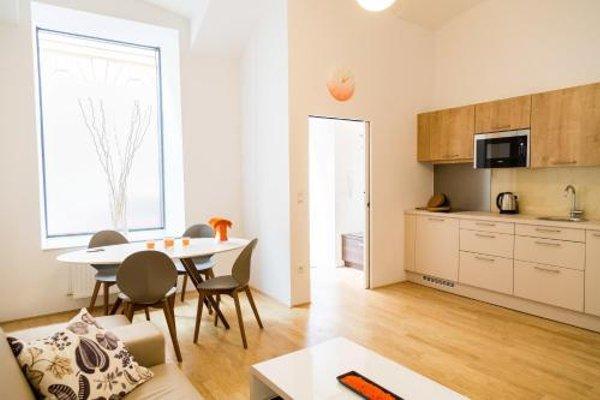 Vienna Stay Apartments Belvedere - 16