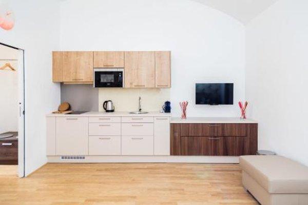 Vienna Stay Apartments Belvedere - 17