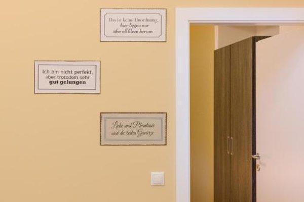 Vienna Stay Apartments Belvedere - 19