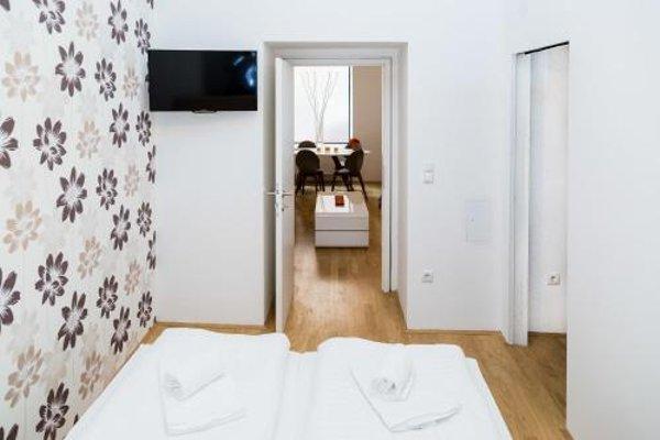Vienna Stay Apartments Belvedere - 4