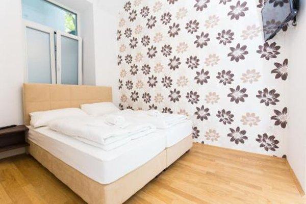 Vienna Stay Apartments Belvedere - 5