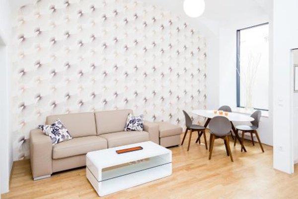 Vienna Stay Apartments Belvedere - 8