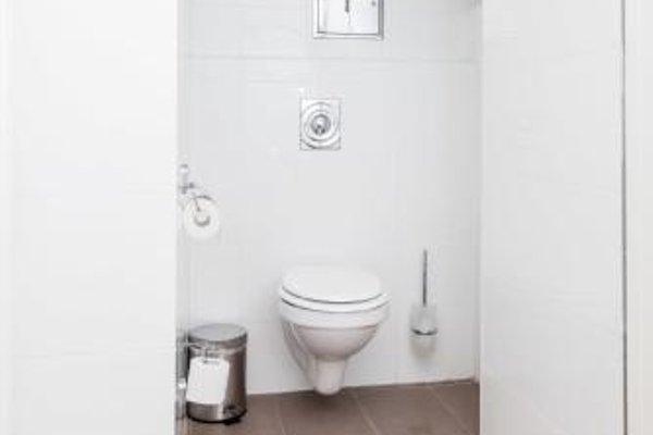 Vienna Stay Apartments Belvedere - 9