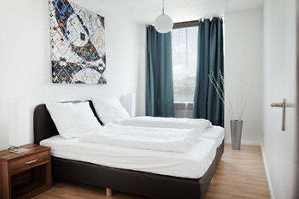 Апартаменты K26 - фото 19
