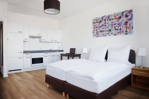 K26 Apartments - 3