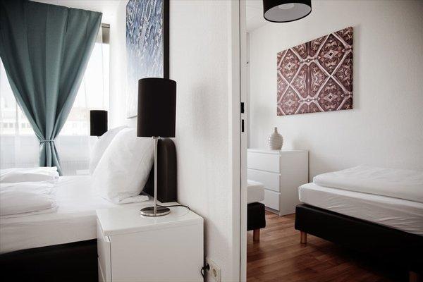 Апартаменты K26 - фото 7