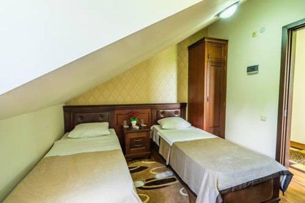 Отель «Ворота Прометея» - 45